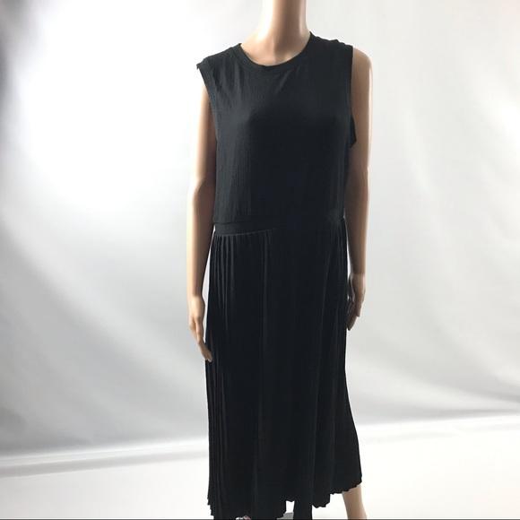 ASOS Dresses & Skirts - ASOS Women Maxi Dress Size 12 Back Pleated
